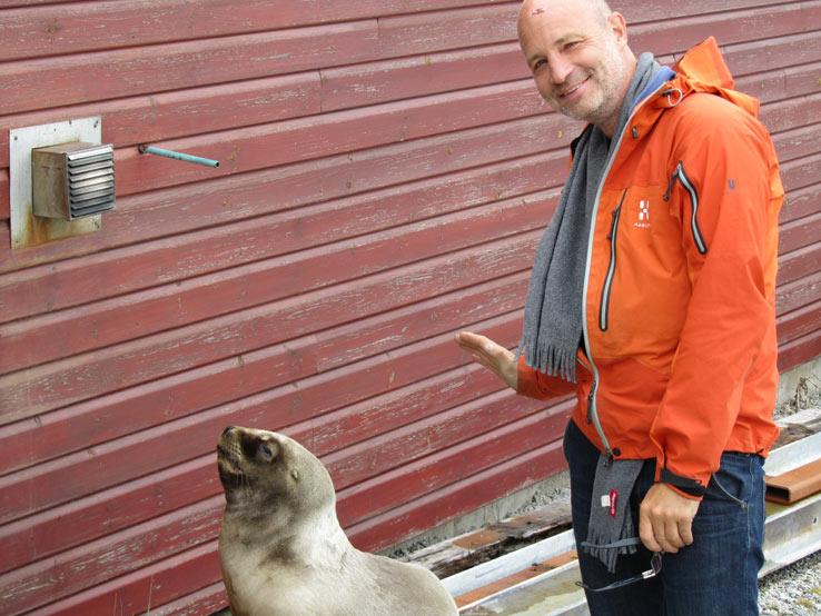 seal-pet