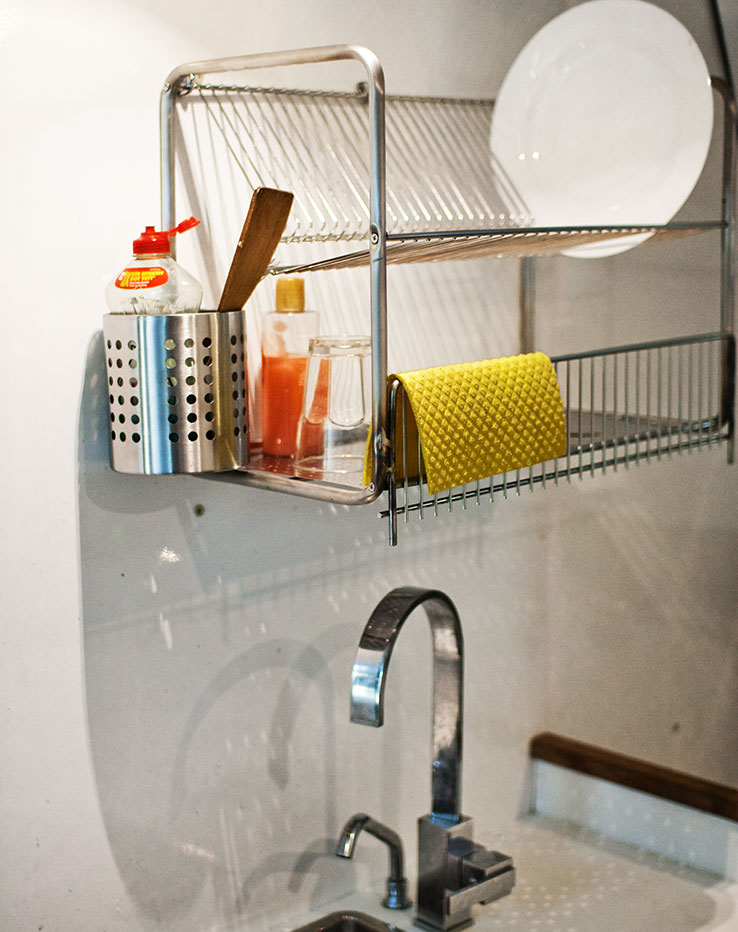 Over Sink Dish Drainer Shelf Best Photos Wallpaper Imagebee Co